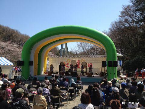 20120408090芹ヶ谷公園さくらまつり
