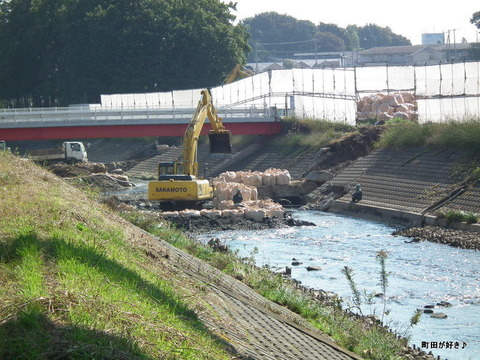 20101106098境川整備工事