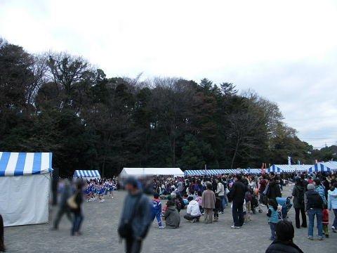 2009032852.jpg 2009芹ヶ谷公園さくら祭り