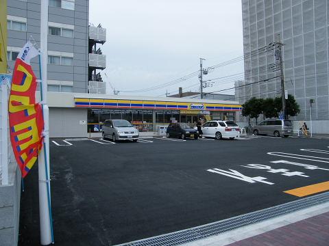 2009071177.jpg ミニストップ 町田旭町店 オープン