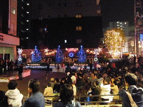 20081115087.jpg ぽっぽ町田クリスマスイルミネーション点灯式
