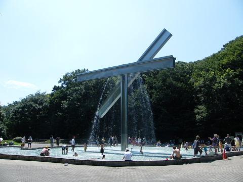2009081624.jpg 芹ヶ谷公園 町田市