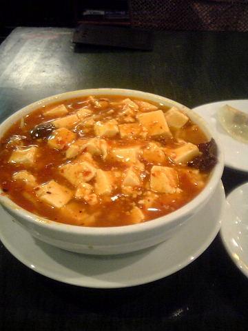 2009082272.jpg 紅虎餃子房 炎の麻婆麺(3辛)