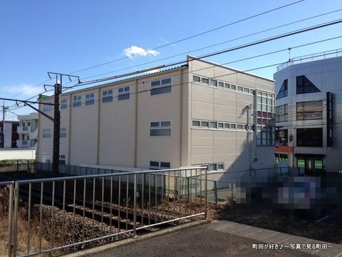 2013022406成瀬駅南口自転車駐車場