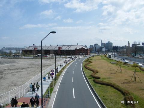 20100322052横浜赤レンガ倉庫