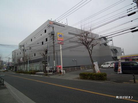 20110205084オーケー町田小川店