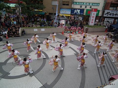 201011141272010町田夢舞生ッスイ祭