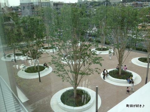 2012062330町田市役所新庁舎