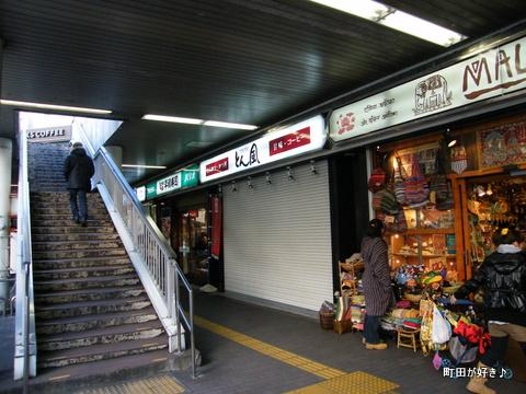 2010011610とん風町田店パリオビル