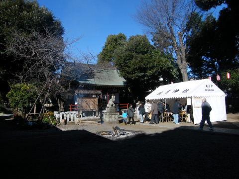 2009010223.jpg 森野住吉神社の初詣