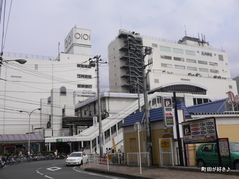 2009092740 マルイ JR横浜線町田駅南口