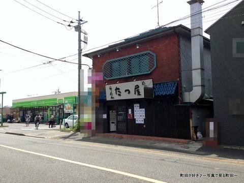 2013051806近日 オープン らーめん たつ屋