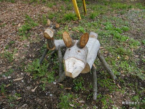 20100418194お馬の親子