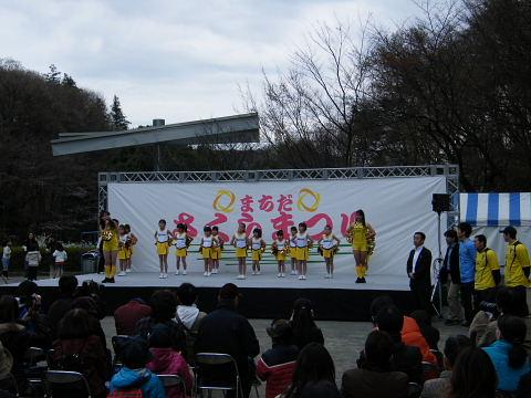 2009032861.jpg 2009芹ヶ谷公園さくら祭り