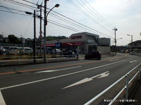 2013071424スーパー三和 町田大谷店、オープン