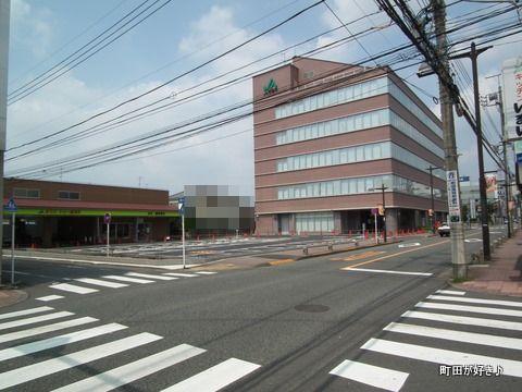 2011081348旧JA町田市町田支店ビル跡