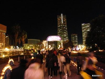 20091219127横濱・開港キャンドルカフェ2009