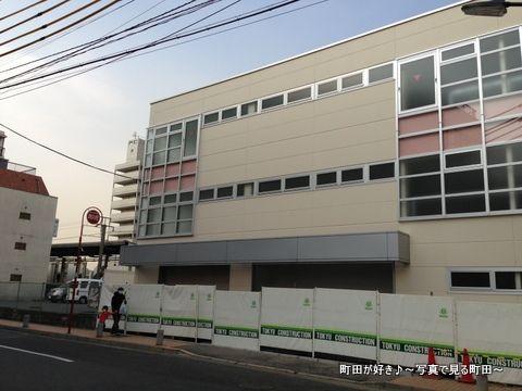 20130310095成瀬駅南口自転車駐車場