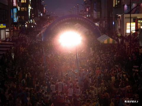 201011141362010町田夢舞生ッスイ祭