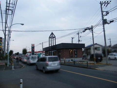 20081115026.jpg 久美堂 高ヶ坂店跡