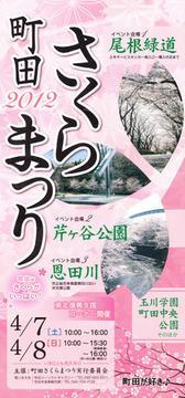 201204072412012町田さくらまつり