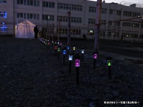 2013122156芝生広場予定地クリスマスイベント(12/21)