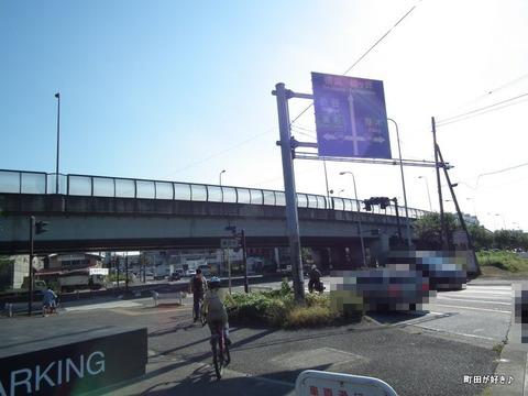 20101106123目黒交差点