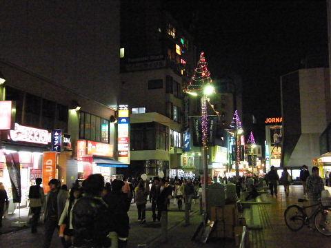 20081115083.jpg 町田東急ツインズのイルミネーション