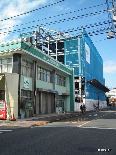 2010112161JA町田市新築工事
