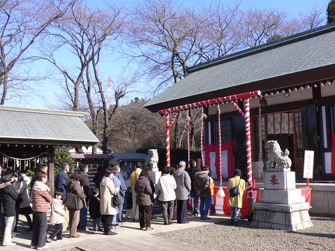 2009010106.jpg 成瀬杉山神社の初詣