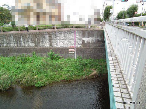 2011100209恩田川・高瀬橋