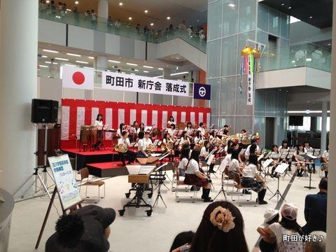 2012062373町田市役所新庁舎
