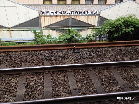 2012071402@JR横浜線成瀬駅
