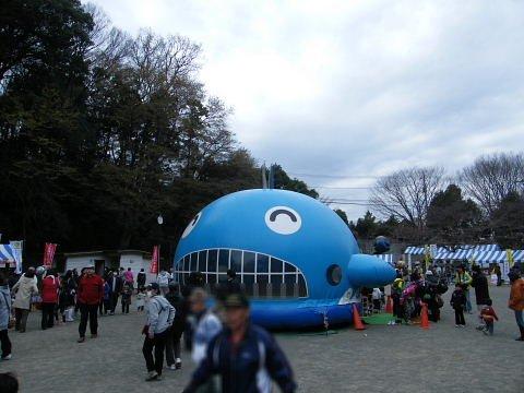 2009032856.jpg 2009芹ヶ谷公園さくら祭り