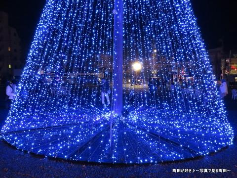 2013122187芝生広場予定地クリスマスイベント(12/21)
