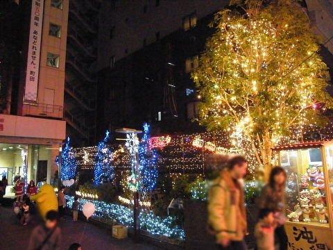 20081115098.jpg ぽっぽ町田クリスマスイルミネーション点灯式