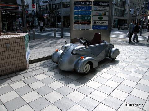 20101016086オープンカー