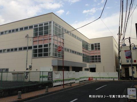 20130310094成瀬駅南口自転車駐車場