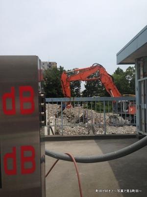 2013063022町田市役所・旧庁舎がスッキリ!