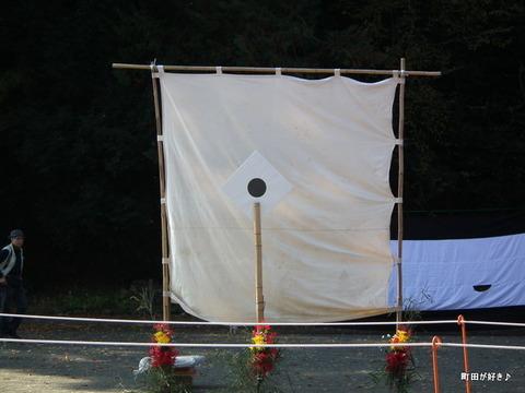 20101128067町田時代祭り・流鏑馬
