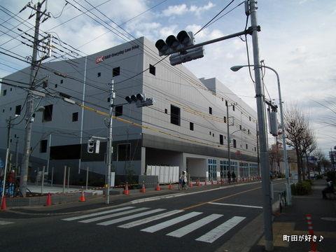 2011010304オーケー町田小川店