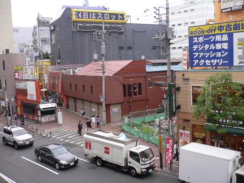 2008082327.jpg ゲームセンター「いこい」