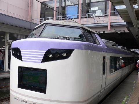 2008092312.jpg 横浜線開業100周年イベント(JR小机駅)