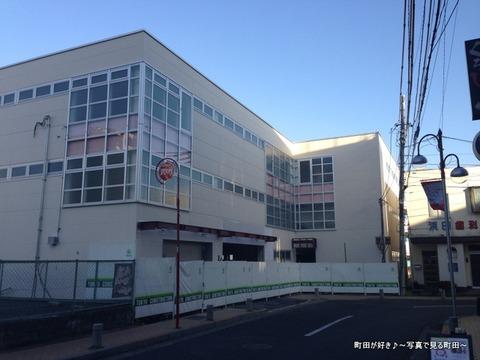 2013022408成瀬駅南口自転車駐車場
