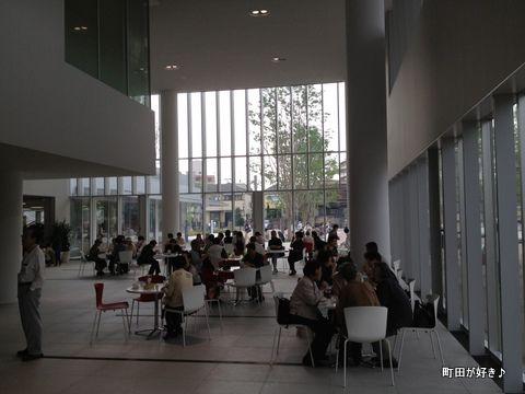 2012062359町田市役所新庁舎