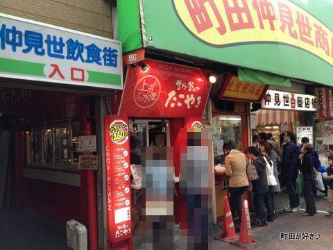 20120422136町田仲見世商店街