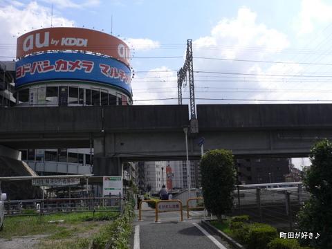 2009092305 ヨドバシカメラ 小田急線 下森橋