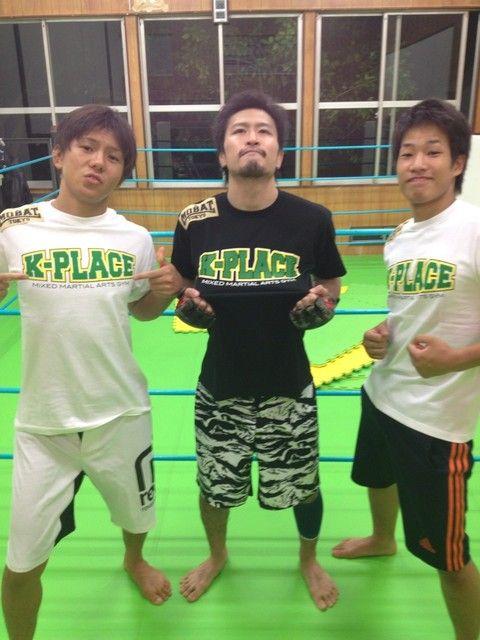 K-PLACE