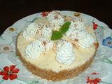 6月6 チーズケーキ