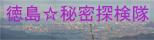 tokushimahimitsutankentai.banner.160x40